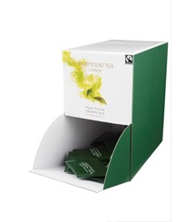 Produktbild Hampstead Green Tea box 250st