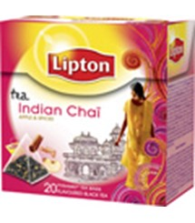 Produktbild Te Pyramid Indian Chai 20pssar