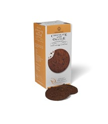 Produktbild ATG Chocolate Orange 150g