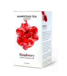 Produktbild Te Hampstead Raspberry