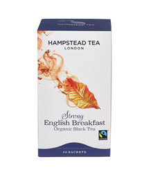 Produktbild Hampstead Strong English Breakfast