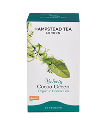 Produktbild Hampstead Cocoa Green 20p