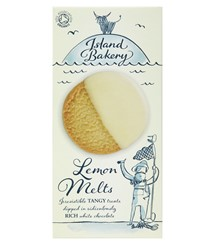 Produktbild Island Bakery Lemon Melts