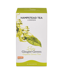 Produktbild Hampstead Zesty Ginger Green