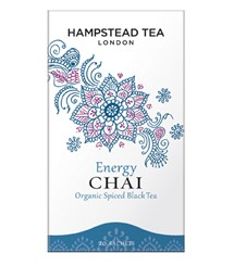 Produktbild Hampstead Chai Energy 20p