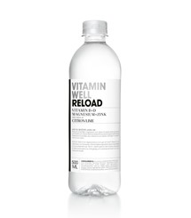 Produktbild Vitamin Well Reload