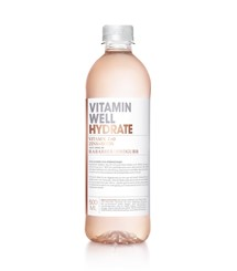 Produktbild Vitamin Well Hydrat