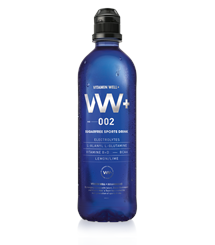Produktbild Vitamin Well VW+002 SF