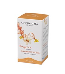 Produktbild Hampstead Honeybush & Vanilla 20p