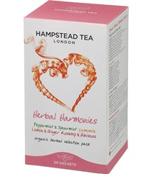 Produktbild Hampstead Herbal Harmonies 20p