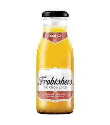 Produktbild Frobisher Juice Orange 24 x 250ml