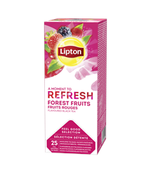 Produktbild Lipton Forest Fruit 25p